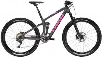 Trek Fuel EX 9.8 WSD 29 MTB bici completa Señoras-rueda matte dnister negro Mod. 2017