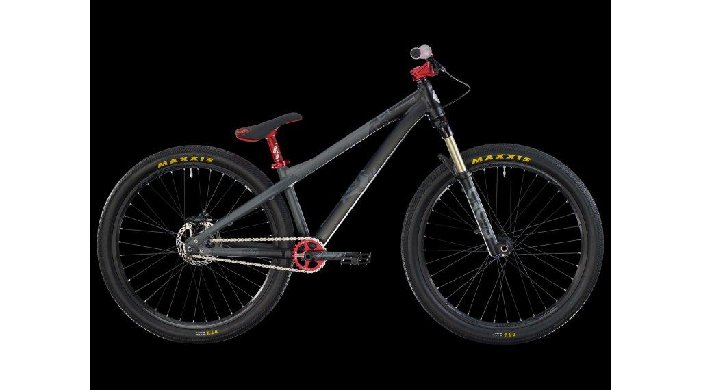 Bergamont kiez dirt bike