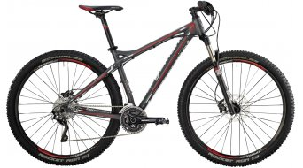 "Bergamont Revox 6.4 29"" bike grey/red/white (matt) 2014"