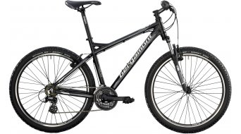 "Bergamont Vitox 5.4 26"" bike black/white/grey (matt) 2014"