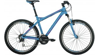 "Bergamont Vitox 6.4 FMN 26"" bike cyan/purple/blue (matt) 2014"