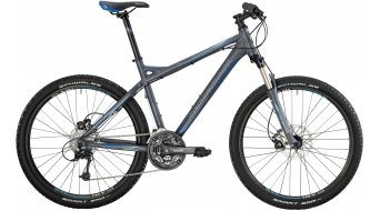 "Bergamont Vitox 8.4 FMN 26"" bike grey/petrol/white (matt) 2014"