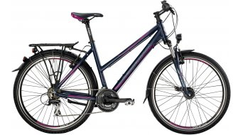 "Bergamont Vitox ATB Lady 26"" bike midnight blue/purple/blue (matt) 2014"