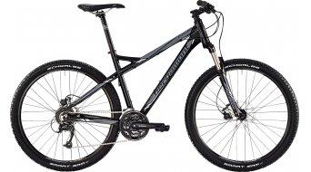 Bergamont Roxtar 3.0 C1 27.5 MTB bike mens version black/grey/white matt 2015