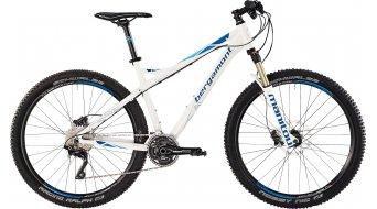 Bergamont Roxtar LTD FMN Alloy 27.5 MTB bike ladies version white/petrol/blue matt 2015
