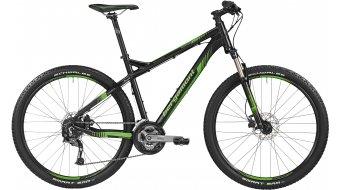 Bergamont Roxtar 4.0 27.5 MTB Komplettbike Herren-Rad Gr. XS black/apple green Mod. 2016