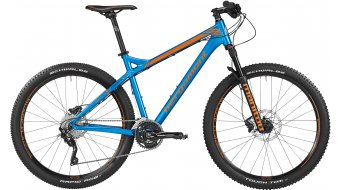 Bergamont Roxtar LTD Alloy 27.5 MTB bici completa Caballeros-rueda Mod. 2016
