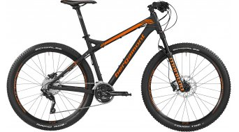 Bergamont Roxtar LTD Alloy 27.5 MTB Komplettbike Herren-Rad Gr. XS black/orange Mod. 2016