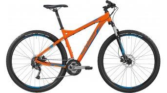 Bergamont Revox 4.0 29 MTB bici completa Caballeros-rueda Mod. 2016