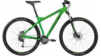 Bergamont Revox 5.0 29 MTB bici completa Caballeros-rueda neón Mod. 2016