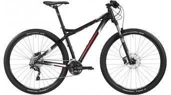 Bergamont Revox 6.0 29 MTB bici completa Caballeros-rueda negro/blanco/rojo Mod. 2016