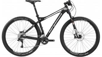 Bergamont Revox 8.0 29 MTB bici completa Caballeros-rueda negro/blanco Mod. 2016