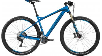Bergamont Revox 9.0 29 MTB bici completa Caballeros-rueda fjord azul/negro Mod. 2016