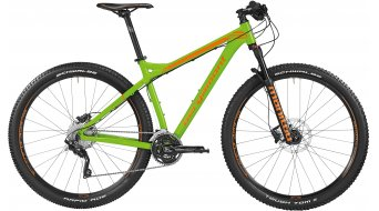 Bergamont Revox LTD Alloy 29 MTB bici completa Caballeros-rueda Mod. 2016