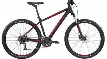 Bergamont Roxter 4.0 650B/27.5 VTT vélo taille black/red (matt) Mod. 2017