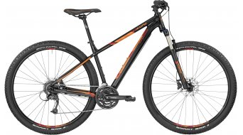 Bergamont Revox 4.0 29 MTB bici completa negro/naranja (color apagado) Mod. 2017