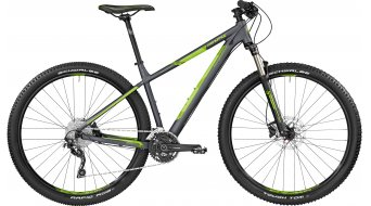 Bergamont Revox 6.0 29 VTT vélo taille grey/lime (matt/shiny) Mod. 2017