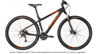 "Bergamont Revox 3.0 650B/27.5"" MTB(山地) 整车 型号 (matt) 款型 2018"