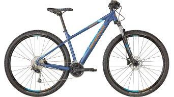 "Bergamont Revox 5.0 29"" MTB(山地) 整车 型号 dark bluegrey/blue/橙色 (matt) 款型 2018"