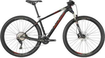 "Bergamont Revox Edition Carbon 29"" MTB(山地) 整车 型号 black/silver/red (matt) 款型 2018"