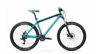 Dartmoor Primal Basic 650B bici completa turquoise-negro