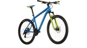 Ghost Sona 2 26 MTB bike 2015