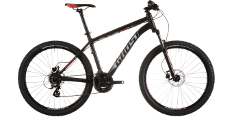 Ghost Sona 3 26 MTB bike 2015