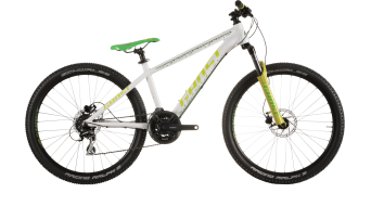 Ghost The Hood 26 MTB bike M 2015