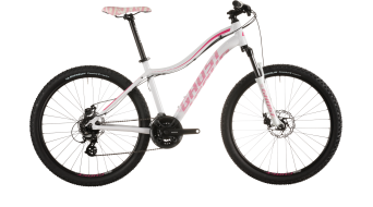 Ghost Lawu 2 26 MTB bike ladies version 2015