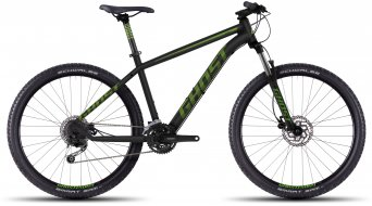 Ghost Kato 3 650B / 27,5 MTB Komplettbike Gr. XL black/green/gray Mod. 2016