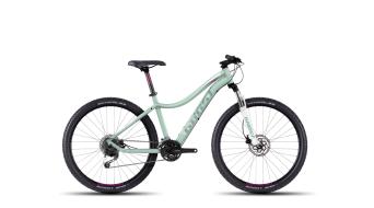 Ghost Lanao 3 650B/27,5 MTB bici completa tamaño L mint/darkmint/blanco/pink Mod. 2016