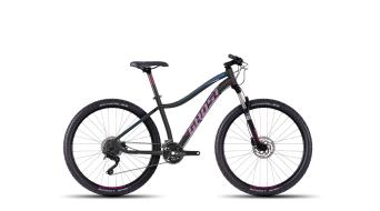 Ghost Lanao 7 650B/27,5 MTB bici completa Señoras-rueda tamaño XS negro/blanco/pink/azul Mod. 2016