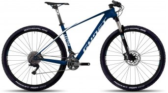 "Ghost Lector 3 LC 29"" VTT vélo taille L darkblue/blue/white Mod. 2016"
