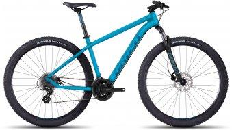 Ghost Tacana 1 29 MTB bici completa . blue/darkblue/black mod. 2016