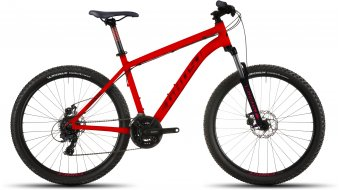 Ghost Sona 2 26 MTB Komplettbike Gr. XL red/darkred/black Mod. 2016