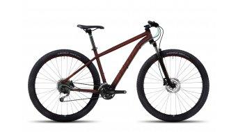 Ghost Kato 3 AL 29 MTB bici completa rojo Mod. 2017