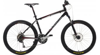 KONA Blast bike black/red/white 2012