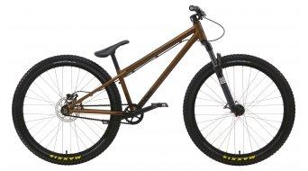 Kona Shonky Komplettbike Gr. Short brown Mod. 2013