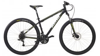 KONA Lava Dome 29 bike black 2014