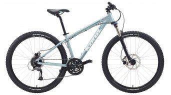 "KONA Women Tika 26"" bike size 33,0cm (26"") matt aqua 2015"
