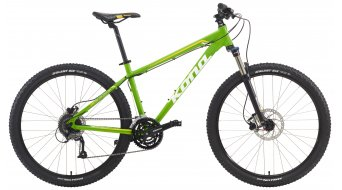 Kona Fire Mountain 650B Komplettbike Gr. S green Mod. 2016