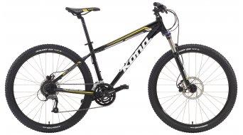 KONA Fire Mountain 650B vélo taille Mod. 2016