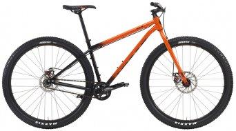 Kona Unit 29 Komplettbike Gr. 43,18cm (17) orange Mod. 2016