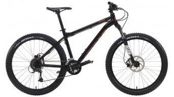 KONA Shred 26 bike black/orange/purple 2016