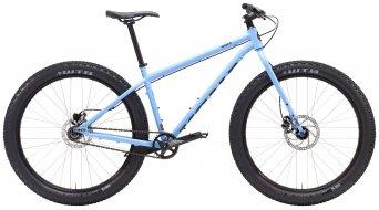 Kona Unit 650B Plus komplett kerékpár blue 2017 Modell