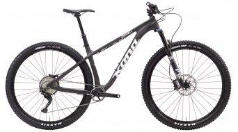 KONA Honzo Carbon Trail 29 bici completa . black mod.