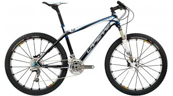 Lapierre Pro Race 900 carbon/Team bike 2012