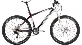 Lapierre Pro Race 500 carbon bike 2013