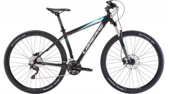 "Lapierre Raid 529 29"" bike 2014"