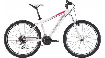 "Lapierre Raid 100 26"" Lady bike 2014"